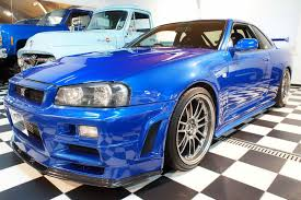 paul walkers nissan skyline drawing images of paul walker skyline by sc