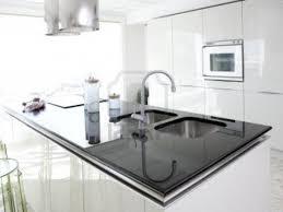Led Kitchen Lighting Fixtures Shelving Modern White Kitchen Design Led Kitchen Lighting