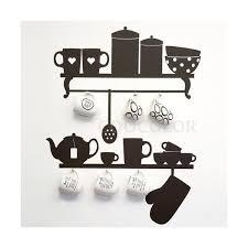 Kitchen Wall Decor by Modern Kitchen Wall Decor Ideas Interior Taste