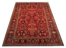 Persian Rugs Guide by Antique Carpet Persian Carpet From Malayer Rugs C 1890 To C