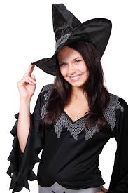 halloween witches costume witches free stock photo a beautiful in a halloween witch