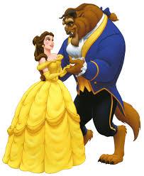 image princess belle beast jpg disney wiki fandom powered