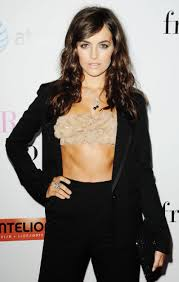 camilla belle photos underwear is not outerwear ny daily news
