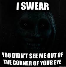 Shadowlurker Meme - shadowlurker meme scary meme center