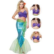 mermaid costume womens mythic mermaid costume