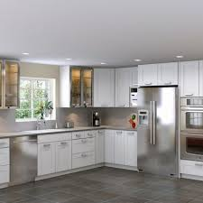 Ikea White Kitchen Island Stainless Steel Kitchen Cabinets Ikea Wall Mount Range Yellow