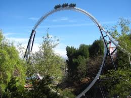 Six Flags Los Angeles File Full Throttle At Six Flags Magic Mountain 13208648693 Jpg