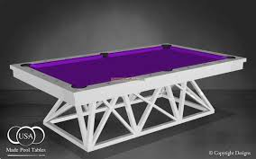 usa made pool tables custom pool tables modern pool tables contemporary pool table