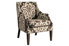 longdon place chocolate accent chair 3290121 fdrop 170629