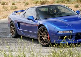 jdm acura nsx clarion builds resurrects and improves a 1991 acura nsx