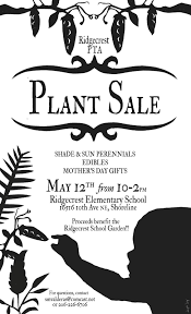 native plant sales shoreline area news april 2012