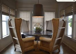 Dining Room Wingback Chairs Wingback Chairs Dining Table I N T E R I O R Pinterest