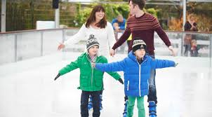 get your skates on in the midlands