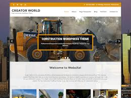 creator world u2014 free wordpress themes