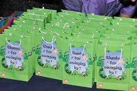 jungle theme birthday party jungle gift bags 30 nos jungle untumble