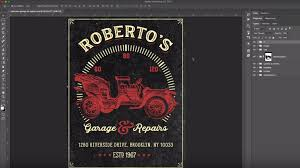 55 best retro and vintage photoshop tutorials retrosupply co