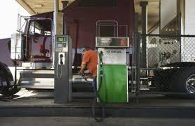 truckload fuel surcharge table calculation of a fuel surcharge chron com