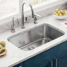 Fabulous Modern Undermount Kitchen Sinks Undermount Kitchen Sink - Best kitchen sinks undermount