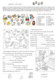 My Family Writing Practice Lesson Plan Education 67 Free Easter Worksheets Printables Coloring Pages Lesson Ideas