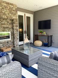 tour the captiva model home homearama 2016 rochester ny
