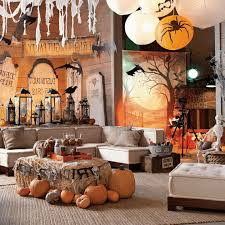 how to decorate your room for halloween dark gray wallpaint comfy