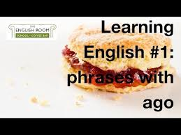 phrase cuisine the phrase ago learn vocabulary