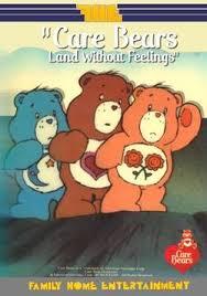 care bears land feelings