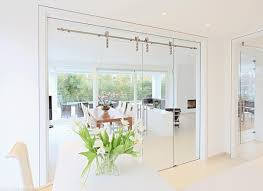 white glass interior doors white frosted interior glass door with elegant design