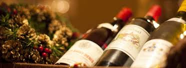 christmas wine picking the christmas wines wine news features