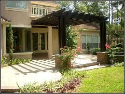 Pergola Ideas For Small Backyards Pergola Designs For Small Patios Patios Home Decorating Ideas