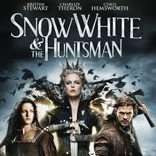 snow white huntsman popsugar entertainment