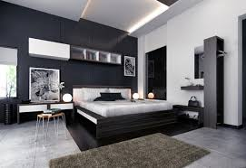 Striking Ideas For Black Bedroom - Black bedroom ideas