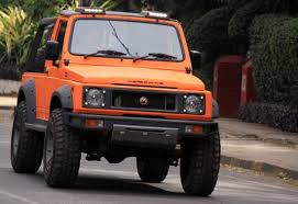 gypsy jeep modified gypsy in india