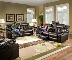 Loveseat Sets Leather Reclining Sofa And Loveseat Set Center Divinity