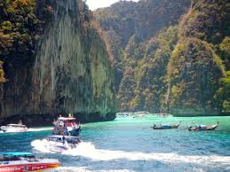 thailand chapter 5 discovering the phi phi islands biniblog