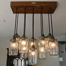 Make Your Own Pendant Light Kit Pendant Lights Pendant Lighting Ideas Glass Jar Pendant