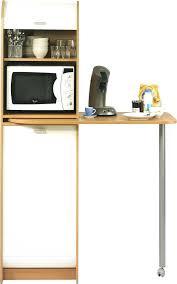 meuble de cuisine pour micro onde meuble micro onde cuisine combinac four micro ondes smeg elite
