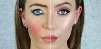 Make Up the correct way to apply makeup what not to do tiphero