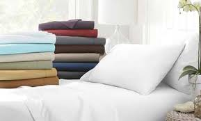 best deals on sheet sets for black friday bedding deals u0026 coupons groupon