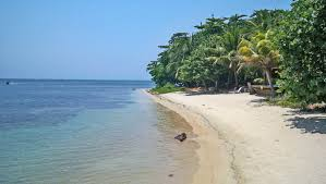Roatan Map Walking Distance To The Beach Kai Linda Way West Bay Roatan Mls