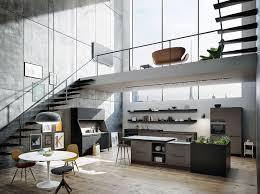 Urban Kitchen London Siematic Urban Style Collection