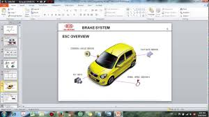 kia morning 2012 repair manual dhtauto com youtube