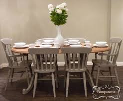 Paint Dining Room Chairs Dining Rooms Winsome Diy Chalk Paint Dining Room Table Vintage