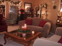 christmas decor for center table 9 best images of center table for living room christmas decoration