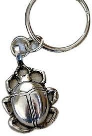 unique key ring unique custom 1 single medium size split circle keychain ring