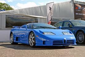 bugatti factory bugatti eb110ss chassis 39025