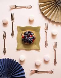 10 stylish thanksgiving paper plates brit co
