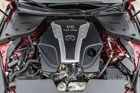 infiniti ex35 vs lexus rx 350 2016 infiniti q50 red sport 400 one week review automobile magazine