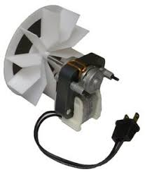 broan nutone replacement fan motor kits nutone 97012039 broan bathroom vent fan motor blower wheel