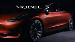 tesla model 3 price options u0026 specs heavy com
